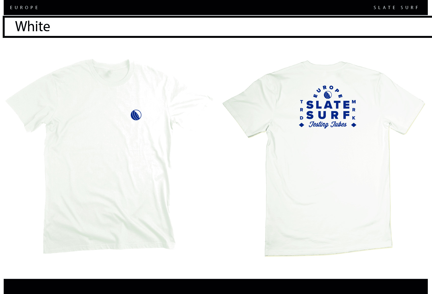 SLATE'S ZOMER COLLECTIE 2021